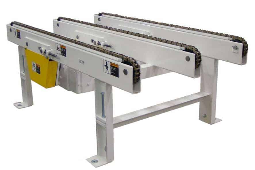 Chain Conveyors | How they Work, Benefits, Uses | Purchase Online