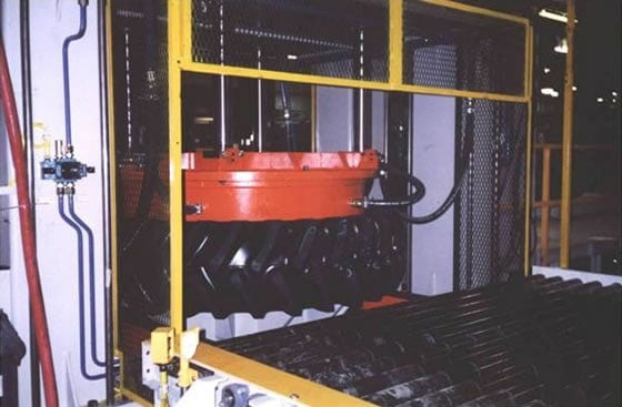 Tire Assembly Machine Ultimation Industries Tire Mounting And