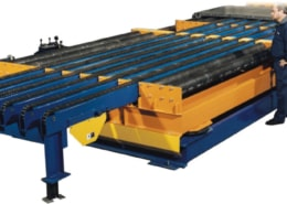 giant chain conveyor