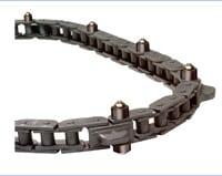 Caterpillar Drive Chains | Back-Up Bars