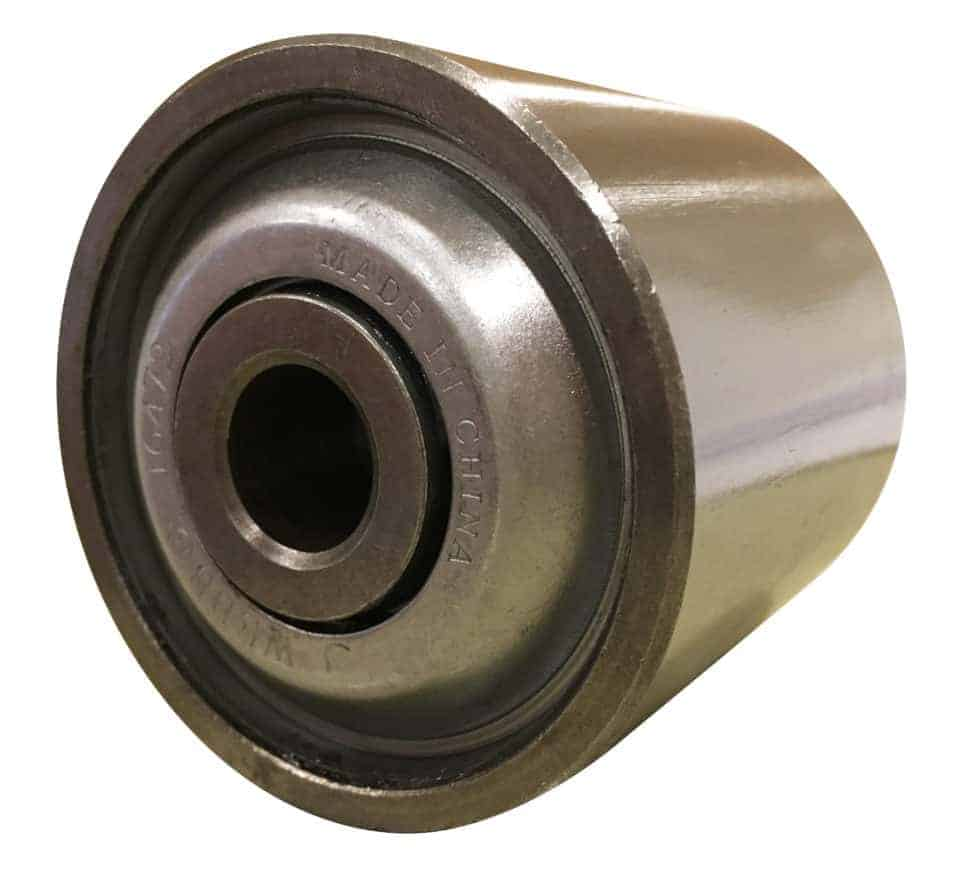 Conveyor Replacement Parts : Roller turn jervis webb part ultimation