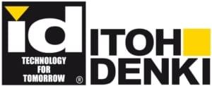 Itoh Denki Logo