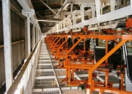 Power_and_Free_Conveyor System