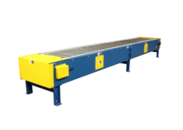Slat conveyor heavy duty