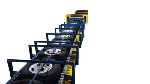 Conveyor Types | Different Types of Industrial Conveyor Systems