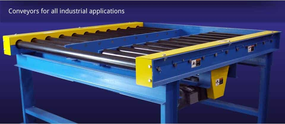 conveyors-for-all-industrial-applications