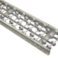 Aluminum Frame Skatewheel conveyors