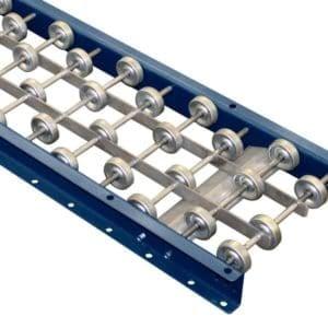 Gravity Skatewheel Conveyors