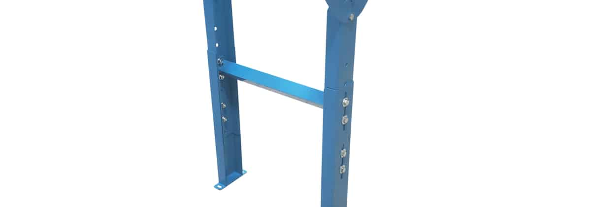 Light Duty Conveyor Support for RS14 Conveyors