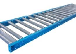 "Ultimation 1.9"" roller 24"" wide gravity conveyor"