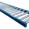 """1.9"""" diameter roller 24"""" wide conveyor"""