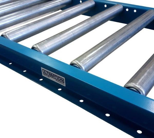 roller conveyor table