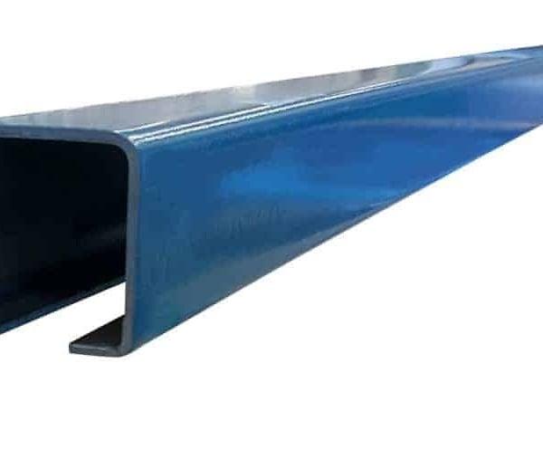 Unibilt enclosed track