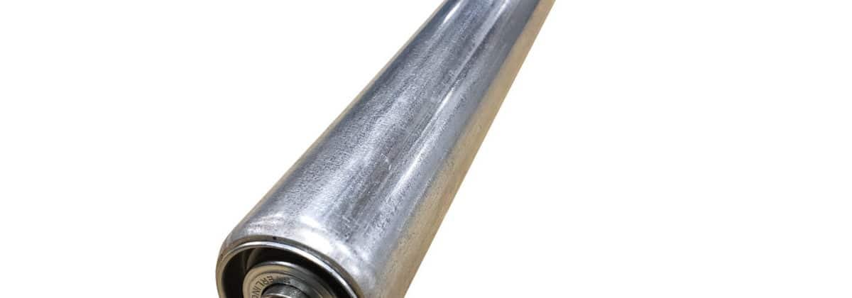 """1.9"""" Diameter Conveyor Roller"""