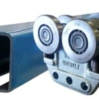 Componentes para Transportador Webb Unibilt