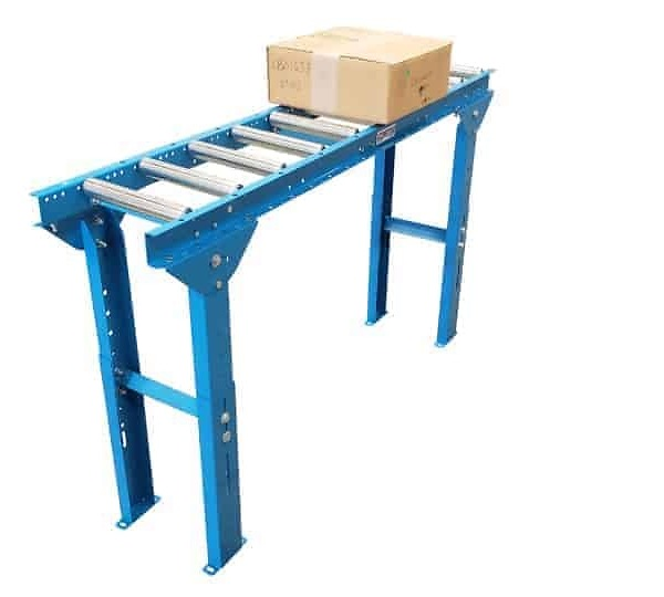 Light Duty Conveyor Roller Stand