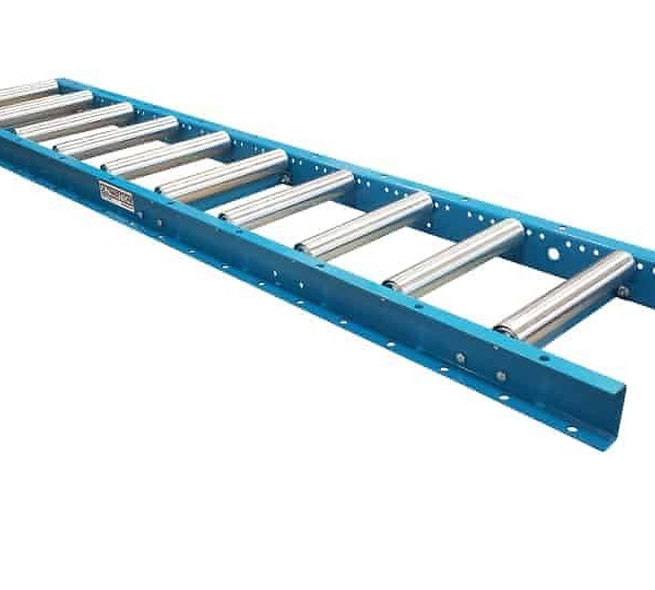 1.5 inch Diameter Gravity Roller Conveyor