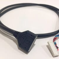 Itoh Denki Molder Roller extension cable