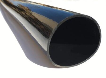 Conveyor Vinyl / PVC roller cover