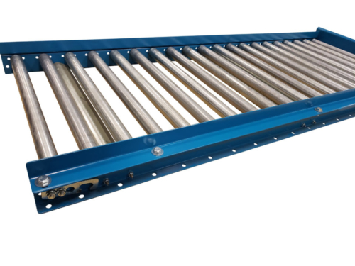 Conveyor Guide Rails Type A for 1 4