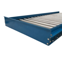 Conveyor Guide Rails   Fixed Angle Type A   1