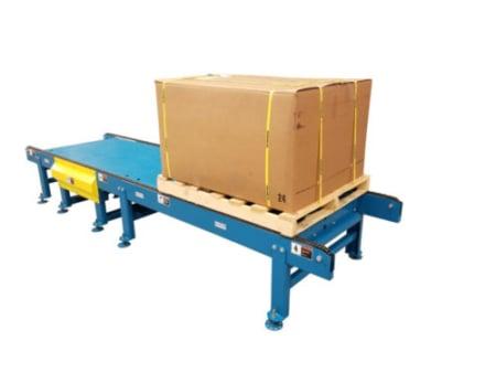 Pallet conveyor