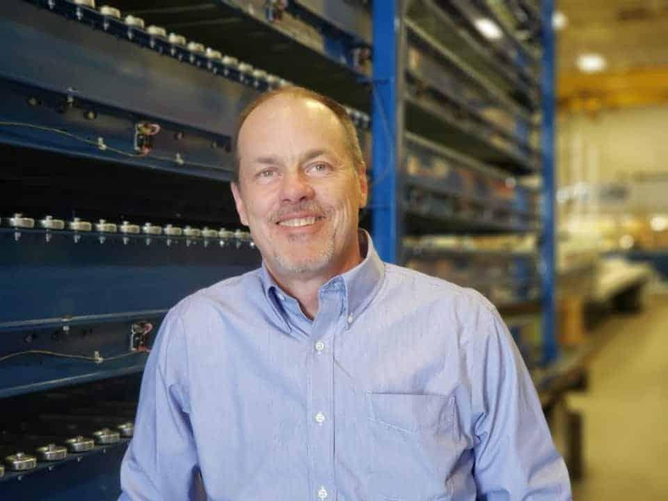 John Daugherty Ultimation Conveyor Expert