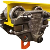 1/2 Ton Beam Trolley - Ultimation Industries