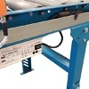 MDR conveyor with power supply