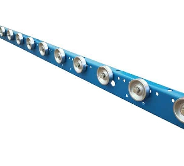 Conveyor Rail for Material Handling