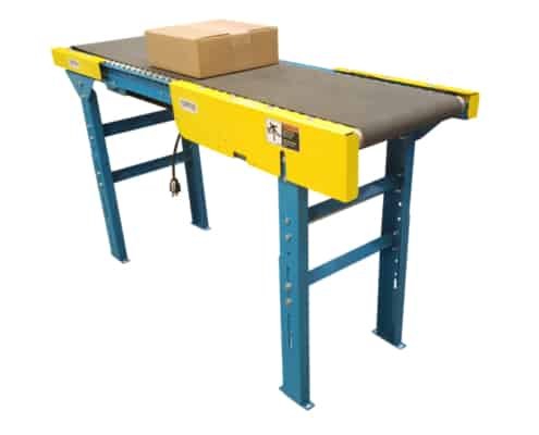 Ultimation Belt Conveyor