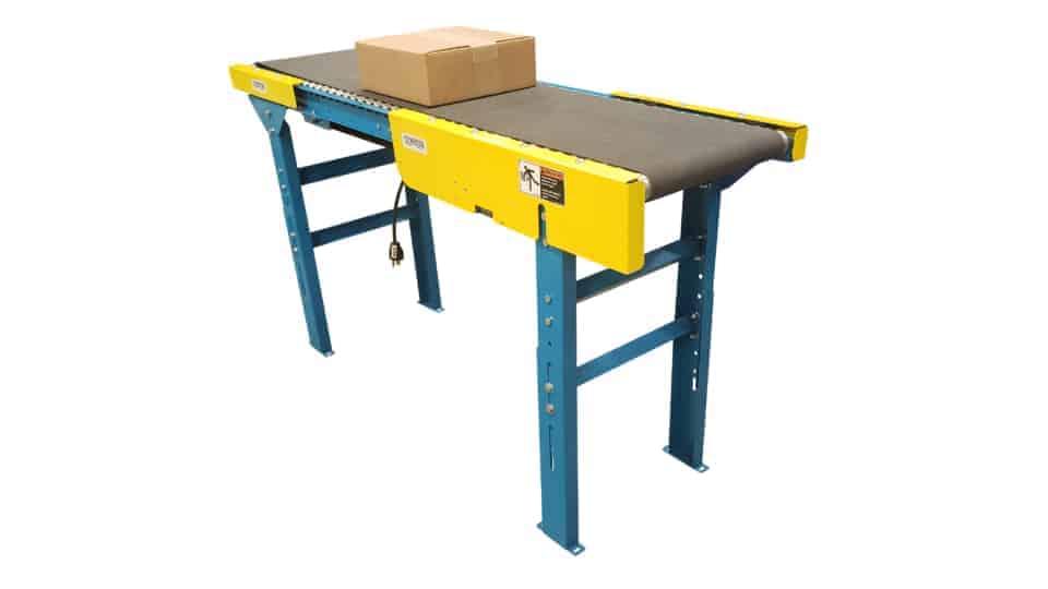 Ultimation Belt Conveyor